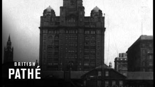 Liver Building - Liverpool (1920-1929)