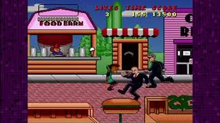 TAS Force - wild and crazy kids