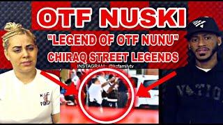 OTF NUSKI - THE CHIRAQ STORY