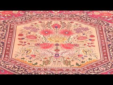 Kashmar Rug - Persian Carpet