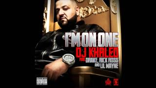 Drake Dj Khaled - Im On One Instrumental (Remake) Prod. By KristosProductions HD