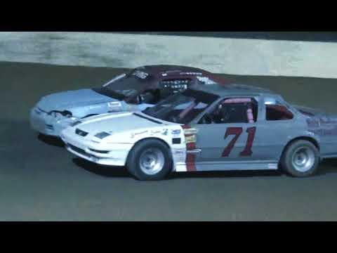 Ucars County Line Raceway 9-8-18