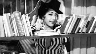 Ek Thi Ladki Meri Saheli   Gumrah  1963