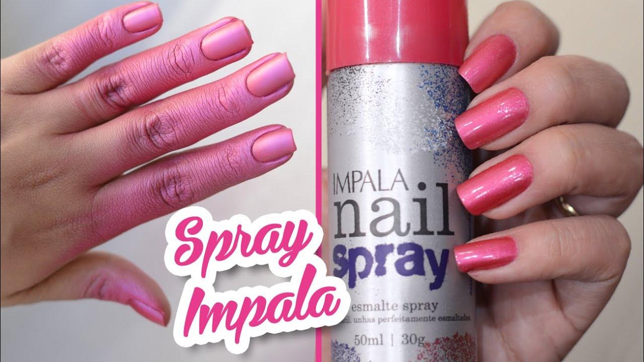 Esmalte spray impala youtube for Esmalte para baneras en spray
