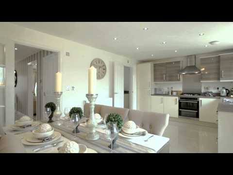 Taylor Wimpey - The Midford and Kingsmead