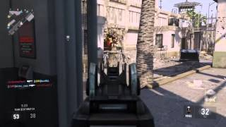 COD AW Unimpressive Gameplay - 1337 Snipper