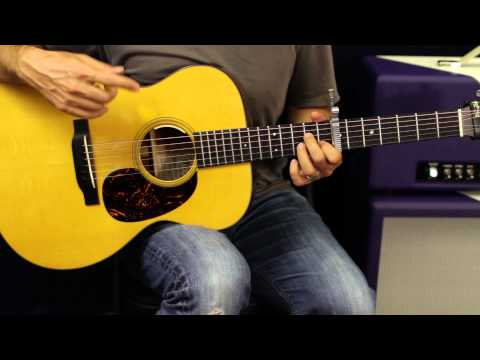 Trojan By Atlas Genius - Acoustic Guitar Lesson - Acoustic Live Version