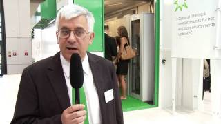 Schneider Electric´s PV Box at Intersolar Europe 2013