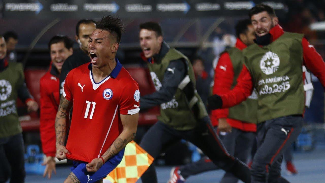 Chile Vs