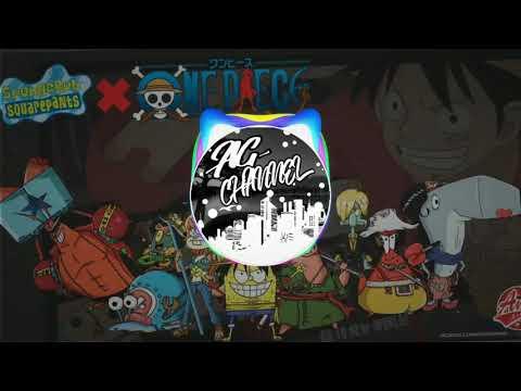 SpongeBobs - Ripped My Pants (Remix DJ mode Spectrum Effect)