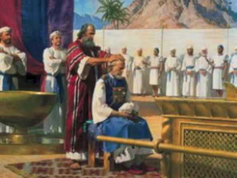 The Role of the Levites and Their Inheritance