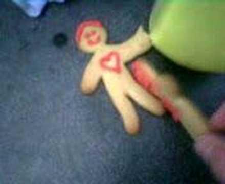 Gingerbread Sex 36