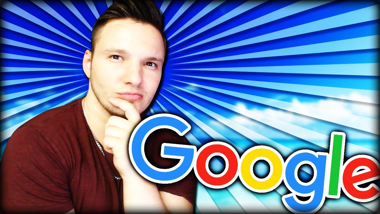 Google Higher Lower Game