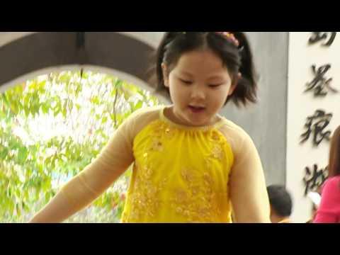 Tết là gia đình - Đinh Mạnh Ninh