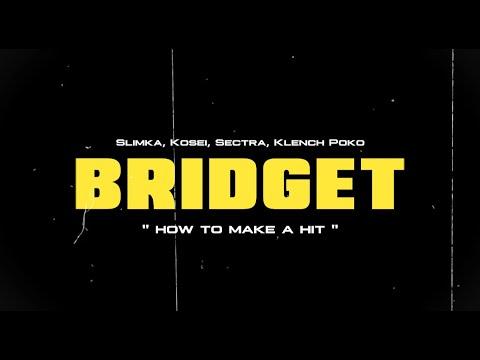 Youtube: Comment créer un Banger! / Making of du son«Bridget – Slimka»