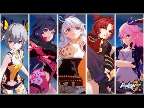That's a Deal! || Honkai Impact 3 - Part 7