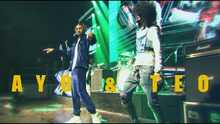 Download Video Ayo & Teo Experience Nepal // Lord Of The Drinks LOD // Visuals by Brizendra MP3 3GP MP4