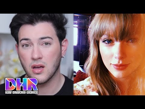 Manny MUA BREAKS SILENCE on YouTube - Taylor Swift REVEALS Political Views (DHR)