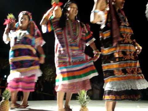 Bailes de nenas - 3 part 3