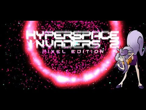 The Indie Files: Hyperspace Invaders 2 Pixel Edition  