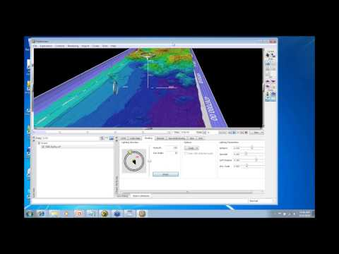 Webinar - Introduction to the Fledermaus Module (23 August 2010)