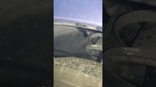 Problème bruit scenic 1 phase 2 diesel 1.9 dci