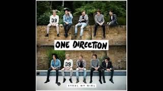One Direction | Steal My Girl | Lyrics |