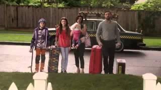 Jinxed-Nickelodeon Movie Trailer