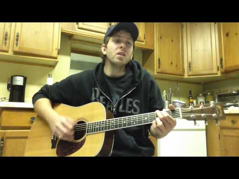 (Keith Urban) Your Everything (Cover)