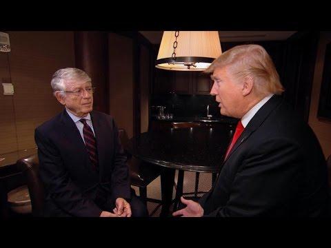 Trump: My whole