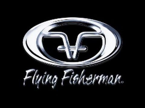 Flying Fisherman 2016