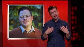 Martijn zegt Sorry: PostNL, surprises en sorry voor boer Marnix - RTL LATE NIGHT MET TWAN HUYS