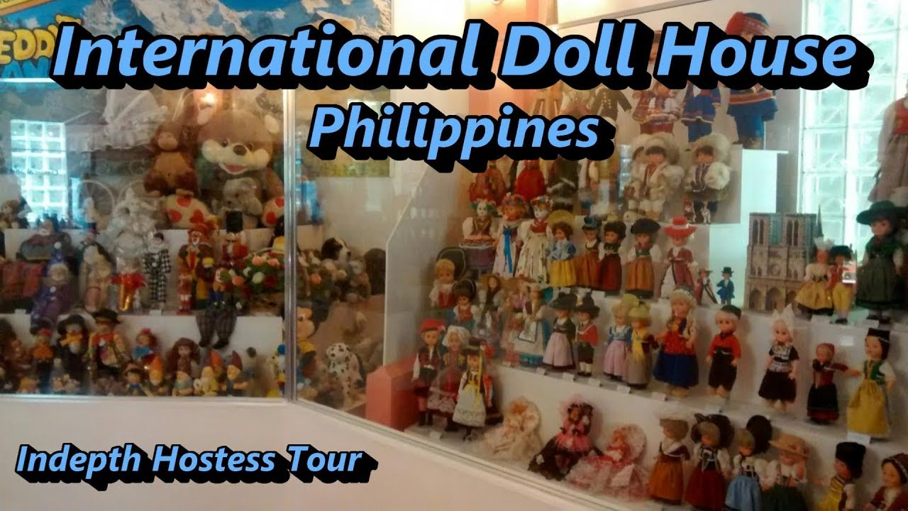 Philippines International Doll House Mangagoy Bislig City