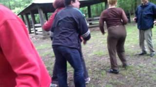 Танцы,секс и шашлыки.LOL