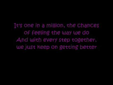 Can I Have This Dance Lyrics