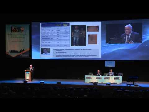 European Hormone Medal Lecture: Stephen O