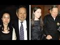 她28歲時嫁給比他年長54歲的楊振寧,如今楊老面容憔悴,談及遺產分配,翁帆收穫頗豐!