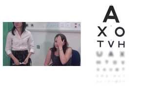 Ophthalmology: Visual Acuity