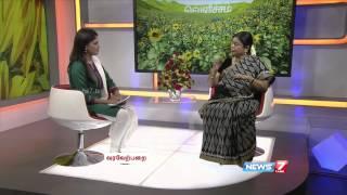 Eminent gynaecologist  Dr. Kamala Selvaraj on enabling motherhood to many women 2/2