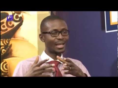 Citi Style on the KSM Show…charley! Part 1