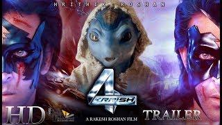 Download Krrish 4 : OFFICIAL TRAILER | Hrithik Roshan | Katrina Kaif | Rakesh Roshan | Concept Trailer