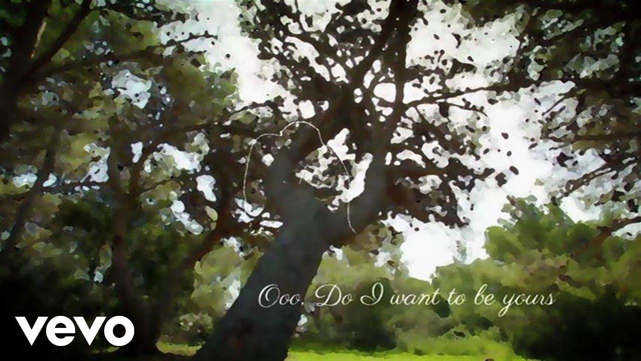 Neil Diamond OOO Do I Wanna Be Yours Lyric Video