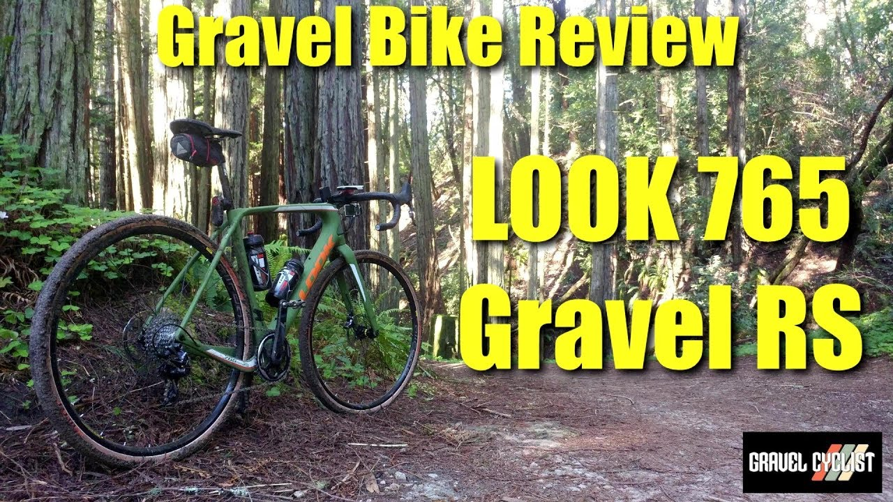 Gravel Bike Review: Look 765 Gravel RS - Stand out from the Crowd