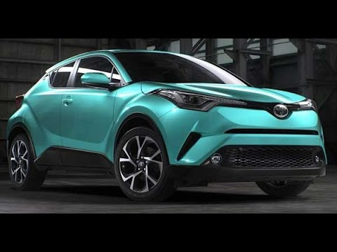 toyota chr hybrid ap valga youtube. Black Bedroom Furniture Sets. Home Design Ideas