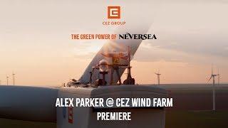 Gambar cover Alex Parker @ CEZ Wind Farm