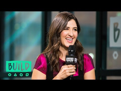 "D'Arcy Carden Chats About ""The Good Place"""