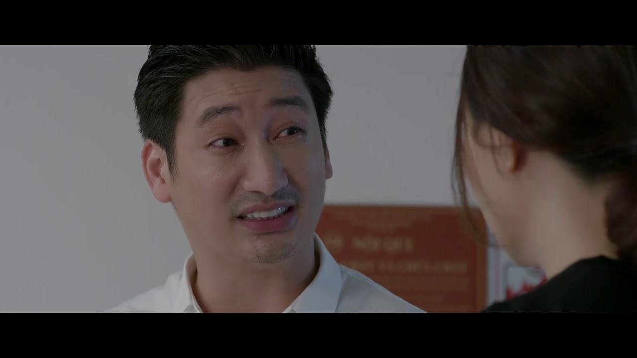 Clip phim Hoa hồng trên ngực trái tập 12: Ly hôn đi