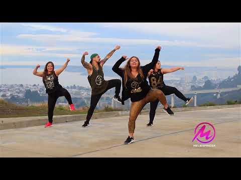 El Anillo - Jennifer Lopez - Zumba Choreography - Coreografía Zumba - Meli Espinoza