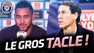VIDEO: Payet REGLE SES COMPTES avec Rudi Garcia - La Quotidienne #574