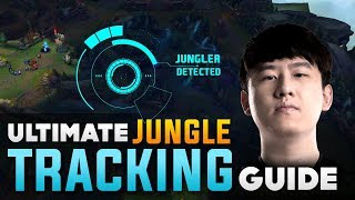 The Secrets to World Class Jungle Tracking - Skill Capped LoL Guides